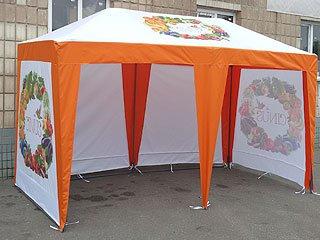 продажа шатров