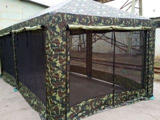 Палатки навесы шатры купить