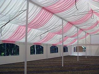 Заказать шатёр на свадьбу