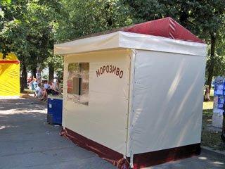 Торговые палатки продажа